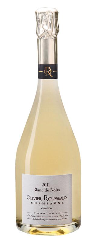 Champagne Olivier Rousseaux Blanc de Noirs