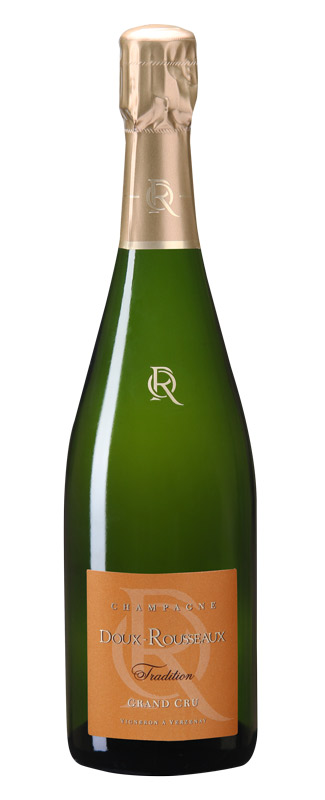 Champagne Olivier Rousseaux Tradition