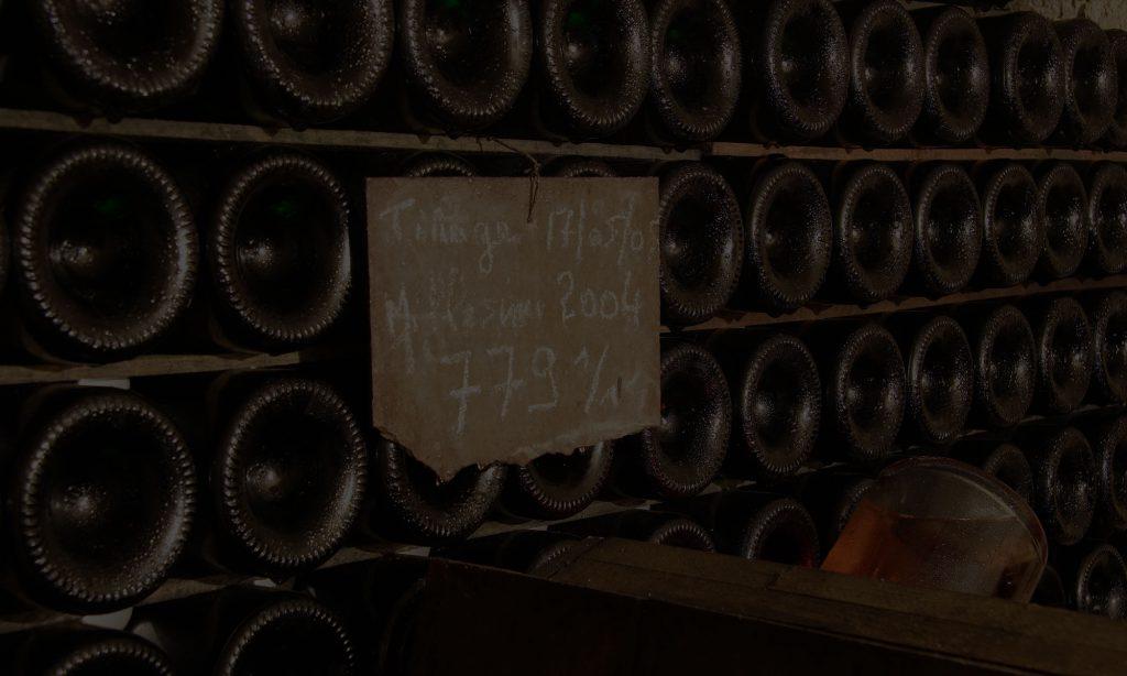cave Champagne Rousseaux