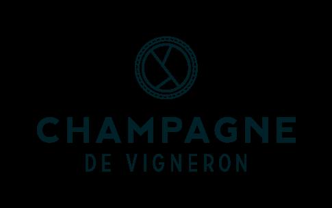 Site internet Champagne de Vignerons